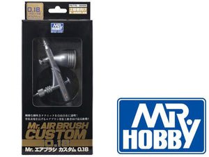 MR HOBBY PS-770 MR.AIRBRUSH CUSTOM DOUBLE ACTION (0.18MM)