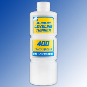 MR COLOR  T108 Leveling Thinner 400ml
