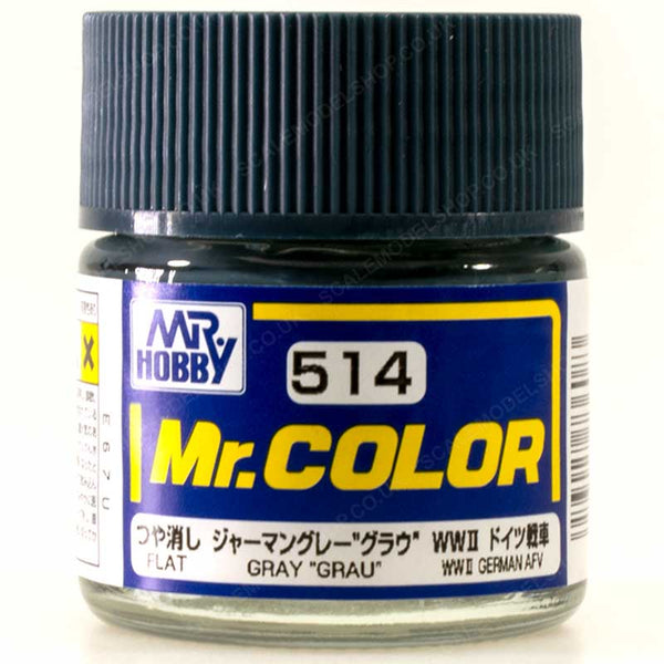 Mr Color C514 Gray Grau 10ml