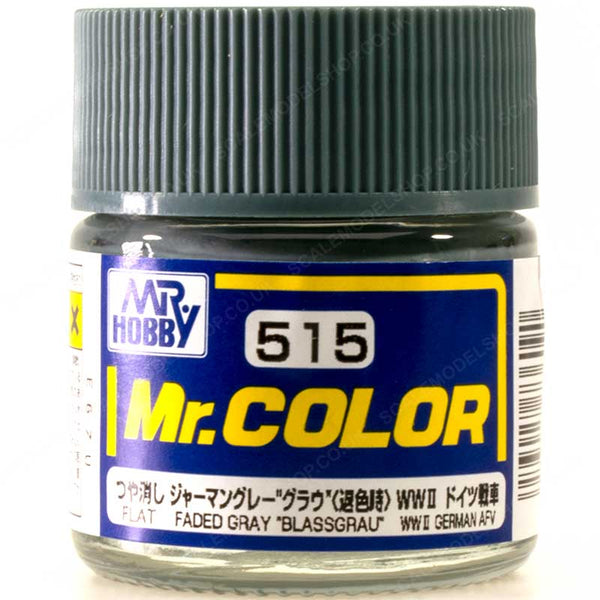 MR Color C515 Faded Gray Blassgrau 10ml