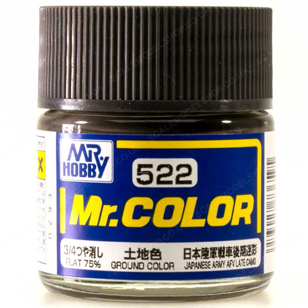 MR COLOR C522 Ground Color 10ml