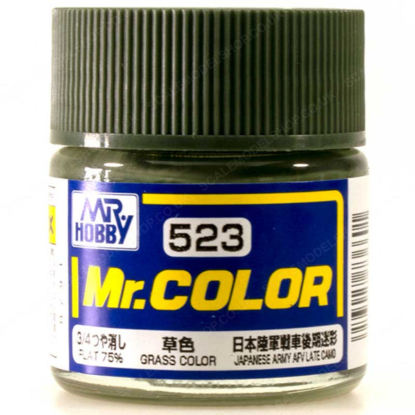 MR COLOR C523 Grass Color 10ml