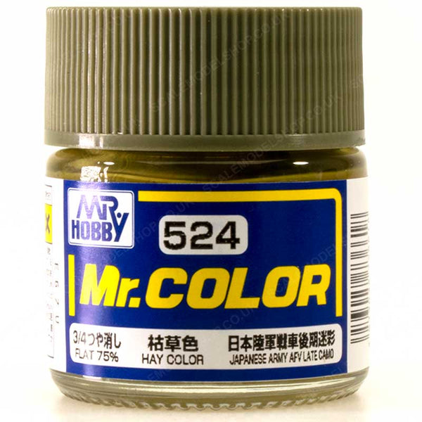 MR COLOR C524 Hay Color 10ml