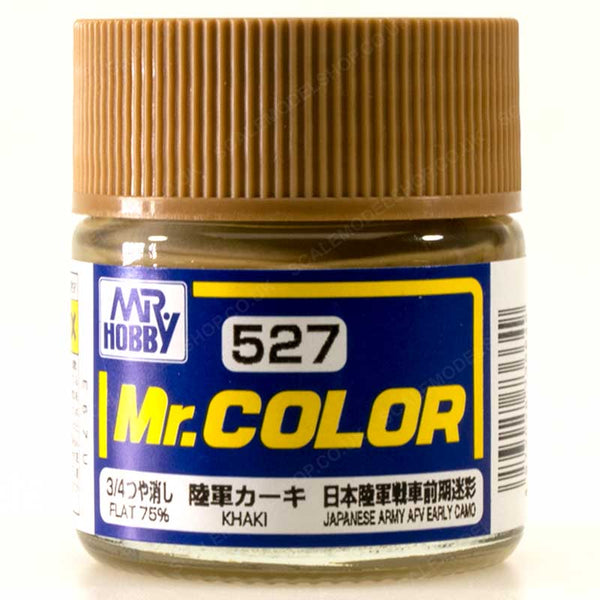 MR COLOR C527  Khaki 10 ml