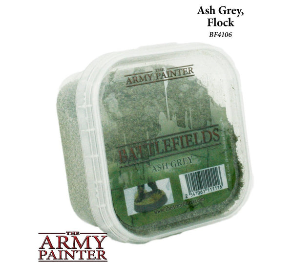 THE ARMY PAINTER BF4106 Ash Grey, Flock