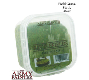 THE ARMY PAINTER BF4107  Field Grass, Static