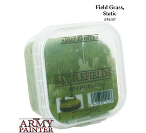 THE ARMY PAINTER BF4104 Grass Green, Flock