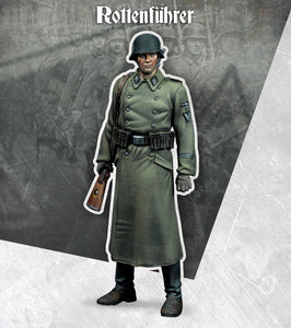 SCALE75 SW35006 ROTTENFUHRER 1:35 Scale Resin