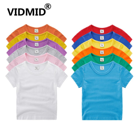 Color-block Tees