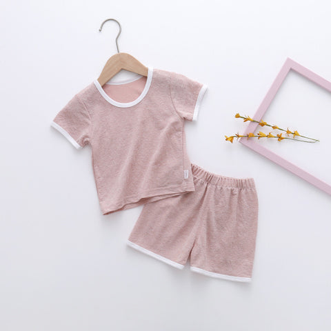 Image of Summer Pajama Set