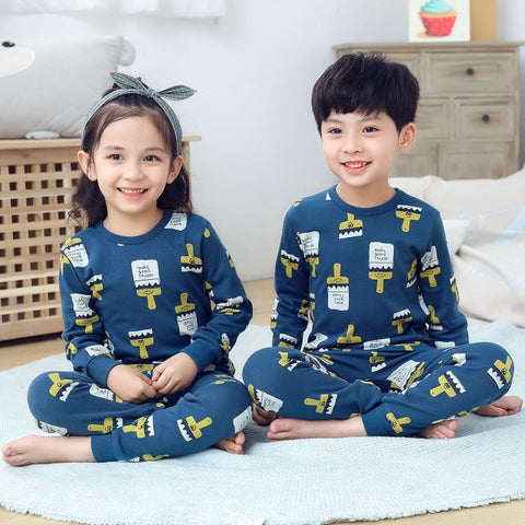 Fun Pajamas