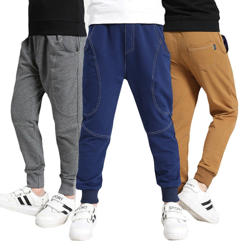 Image of Trendy Casual Sweatpants