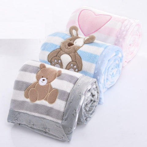 Baby Bedding Blanket