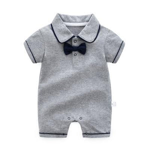 Little Gentleman Jumpsuit
