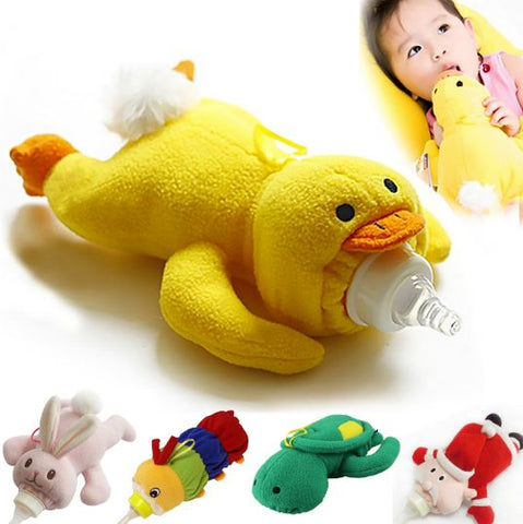 Baby Feeding Bottle Pouch