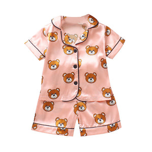 Bear Pajama Set
