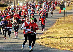 Where to Run a 5K in Your Ugly Sweater
