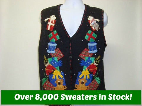 Buy Ugly Christmas Sweaters – Ugly Christmas Sweater Party