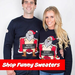 Buy Contest Winning Ugly Sweaters
