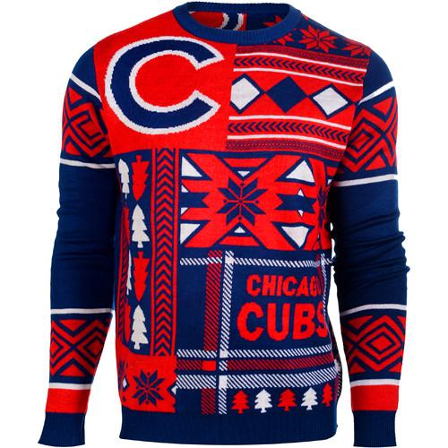 Chicago Cubs Ugly Christmas Sweaters