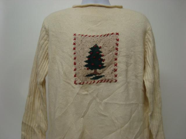 Tacky Christmas Jumper 8206