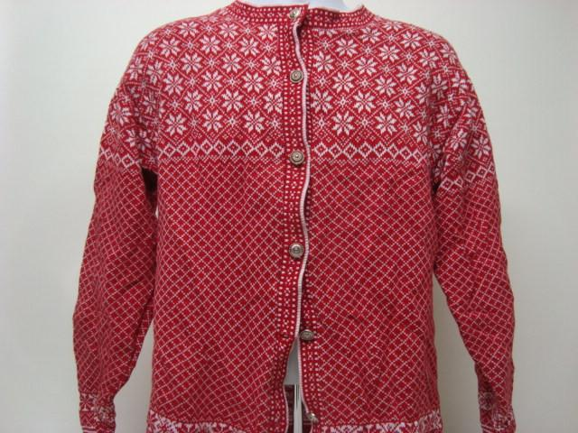 Tacky Christmas Jumper 8208