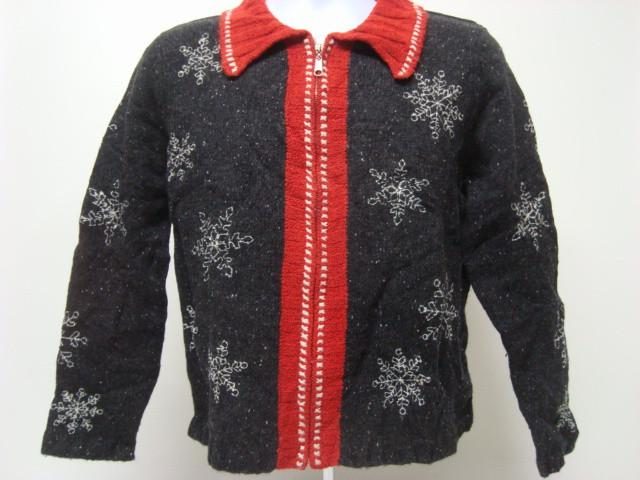 Tacky Christmas Jumper 8243