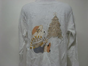 Tacky Christmas Jumper 8246