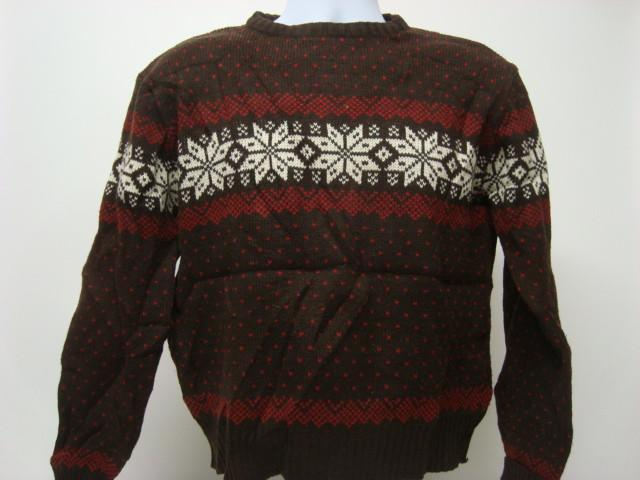 Tacky Christmas Jumper 8254