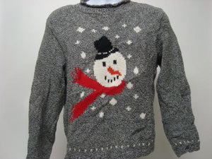 Tacky Christmas Jumper 8337