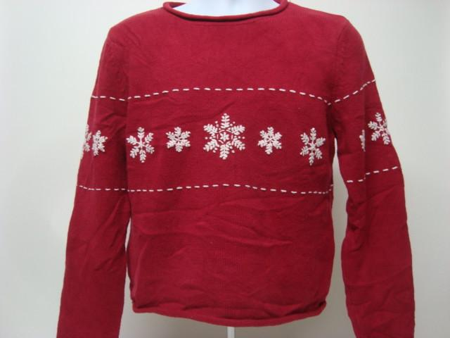 Tacky Christmas Jumper 8345