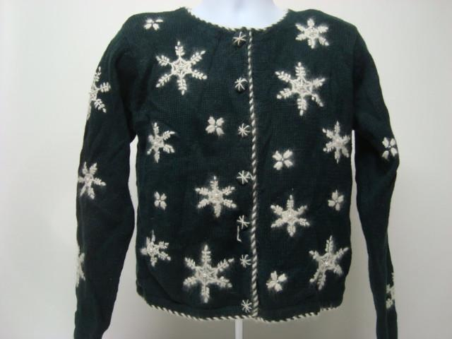 Tacky Christmas Jumper 8372