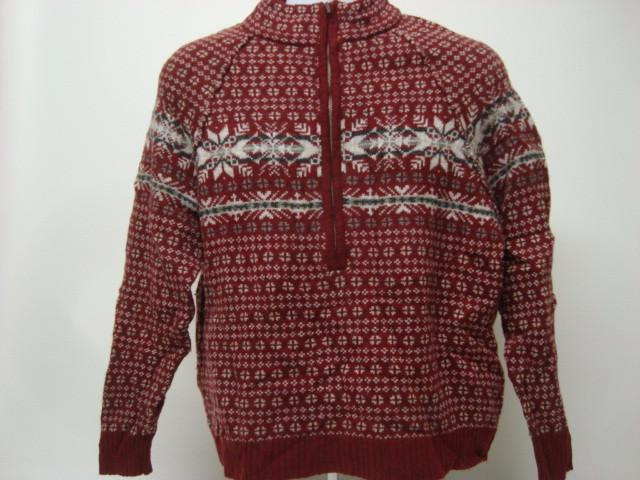 Tacky Christmas Jumper 8444