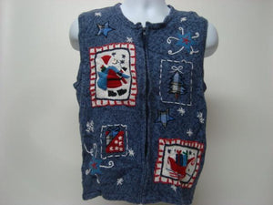 Tacky Christmas Jumper 8468