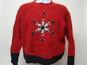 Tacky Christmas Jumper 8487