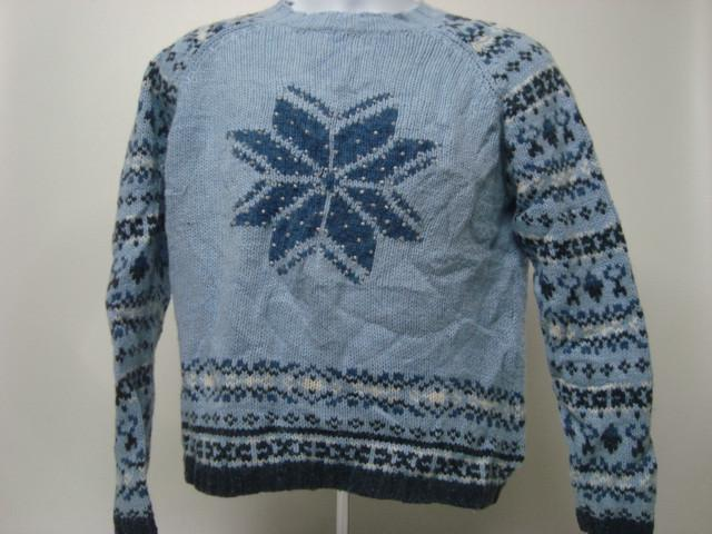 Tacky Christmas Jumper 8499