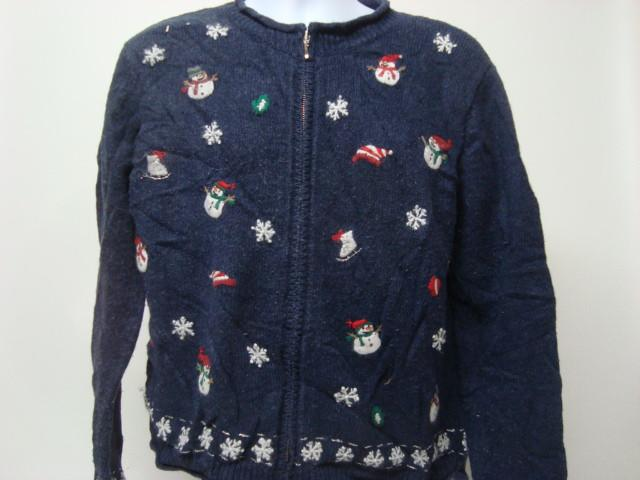 Tacky Christmas Jumper 8513