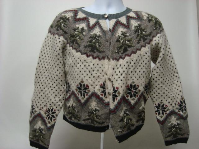 Tacky Christmas Jumper 8625