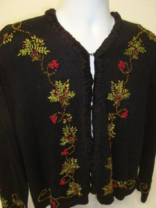Leif Ericson inspired Ugly Christmas sweater