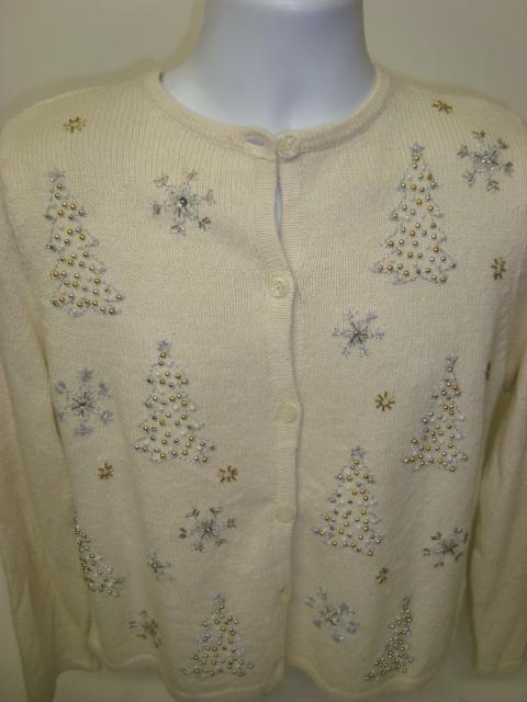 White Out Conditions Cheap Christmas Sweater 1856