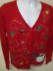 Ugly Christmas Sweaters 3257