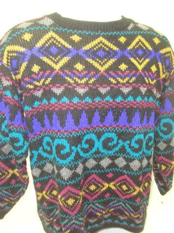 Cosby Sweater Comes Home for the Holidays