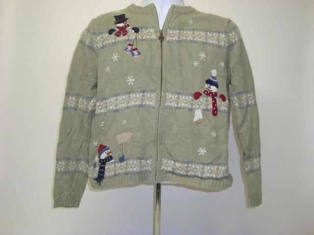 Ugly Christmas Sweaters 1307
