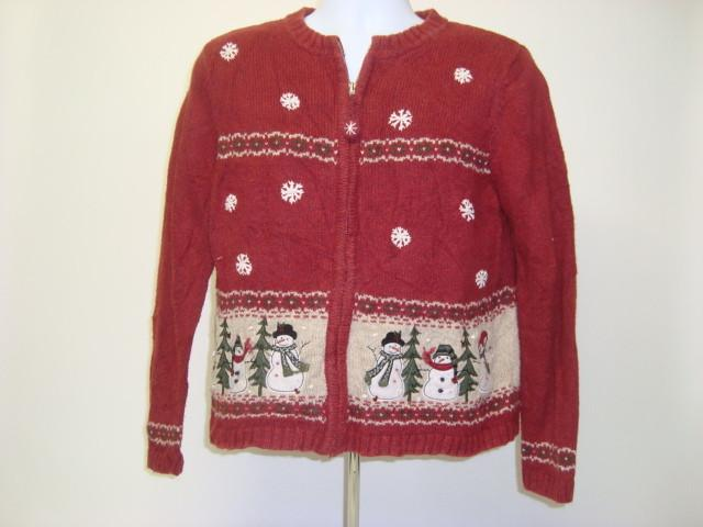 Ugly Christmas Sweaters 1309