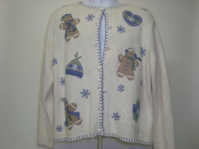Ugly Christmas Sweaters 1375