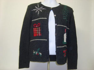 Ugly Christmas Sweaters 1808