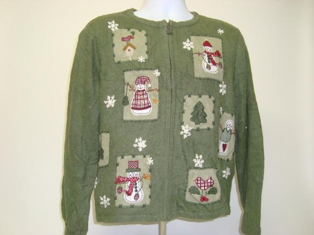 Ugly Christmas Sweaters 2629