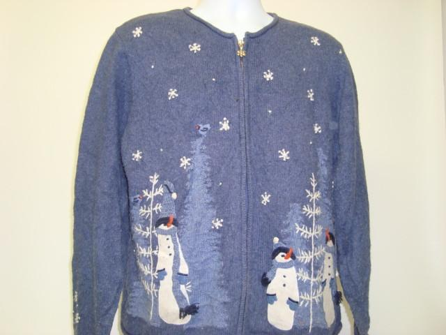 Ugly Christmas Sweaters 2639