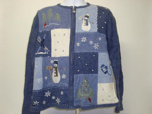 Ugly Christmas Sweaters 2797