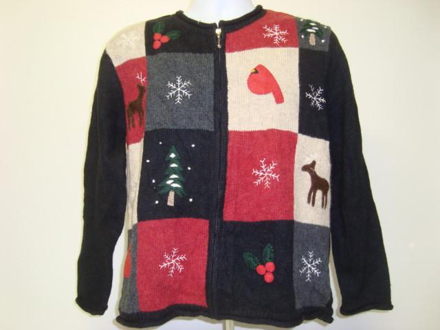 Ugly Christmas Sweaters 2884